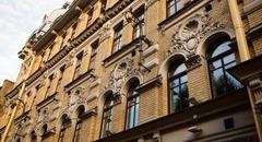 Апартаменты в центре Санкт-Петербурга. Свободные планировки от 42 до 160 кв.м. Дом сдан и заселен.