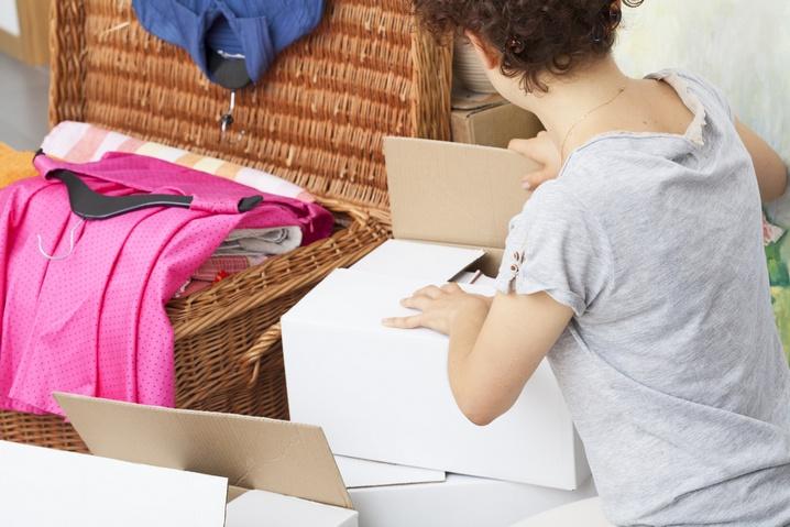 Как выселить бывшего супруга: возможно ли это? Фото: Photographee.eu - Fotolia.com