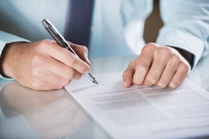 Какие документы стоит проверить? Фото: Halfpoint - Fotolia.com