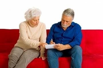 Как правильно оформить договор ренты — инструкция. Фото: freedigitalphotos.net