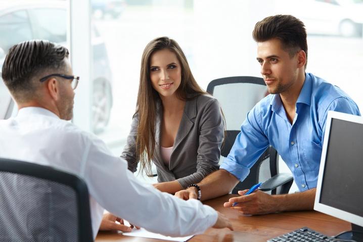 Какие риски при заключении ДДУ нужно учесть? Фото: Fotolia.com