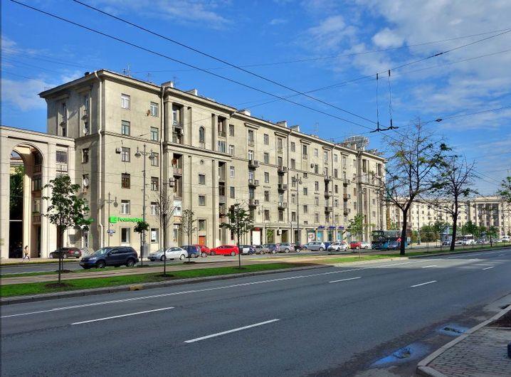 Московский район: насколько загрязнен?