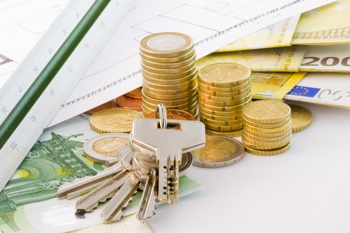 Покупка квартиры и материнский капитал. Фото: carballo - Fotolia.com