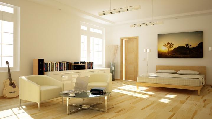 Какое жилье понравится иностранцам? Фото: fotogestoeber - Fotolia.com