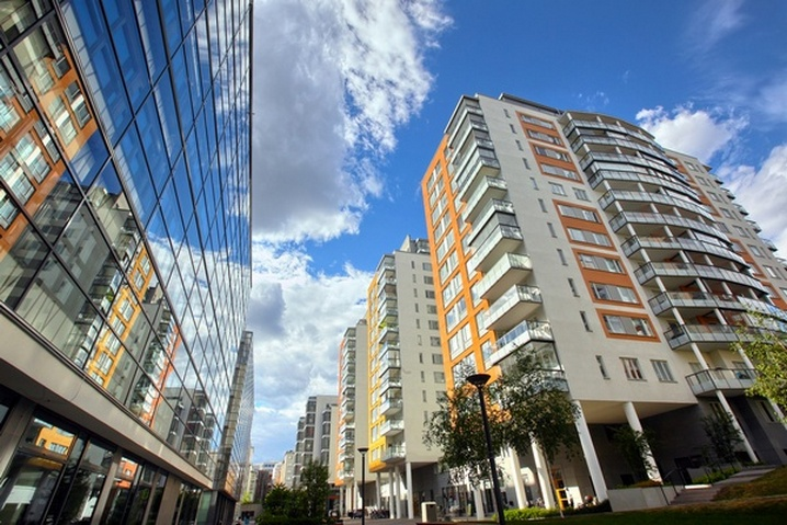 Характеристика современных квартир. Фото: Mikael Damkier - Fotolia.com