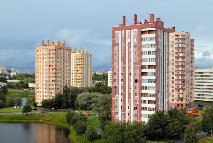 Какой район Петербурга наиболее подходит для жизни? Фото: mahout - Fotolia.com
