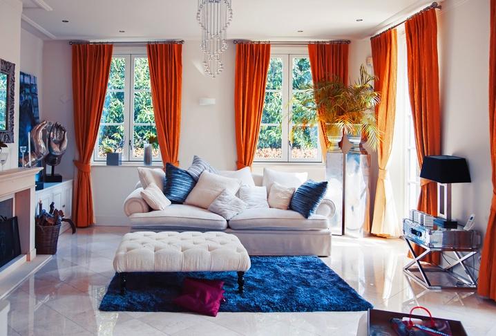 Как обустроить квартиру функционально и красиво. Фото: araraadt - Fotolia.com