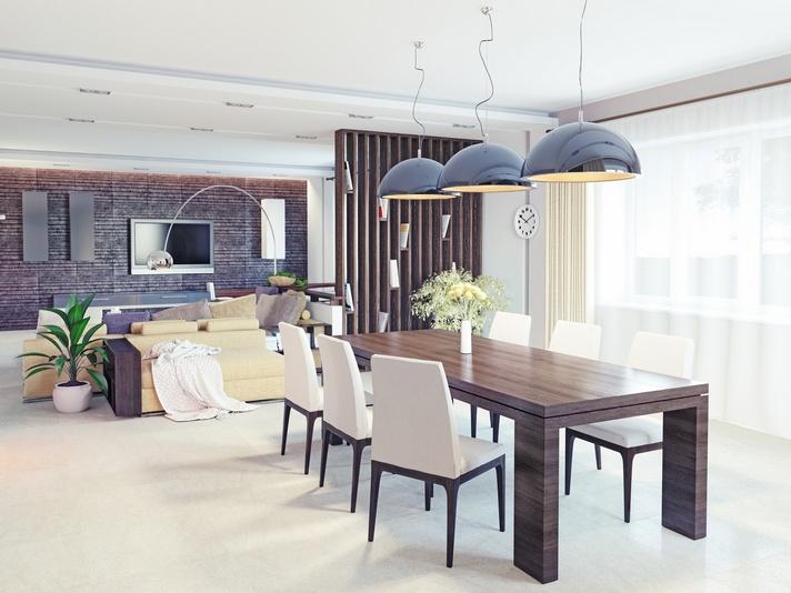 Квартира-студия: кому подходит, а кому нет. Фото: victor zastol'skiy - Fotolia.com