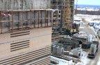 Строительство 2-ой очереди
