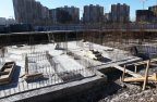 Строительство корпуса 5