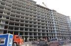 Строительство корпуса №5