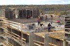 Строительство 8 очереди