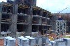 Строительство 2 очереди