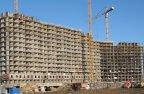Строительство корпуса 8 (8 очередь)