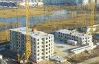 Строительство домов 7 и 9