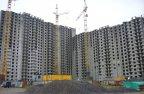 Строительство 1 корпуса (1 этап)