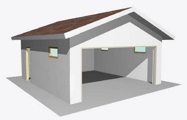 Как приватизировать гараж — если он в кооперативе или является самостроем