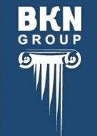 Логотип «БКН-Девелопмент»