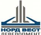 Логотип «Норд Вест Девелопмент»