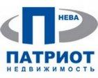 Логотип «Патриот-Нева»