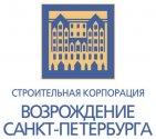 Логотип «Возрождение Санкт-Петербурга»