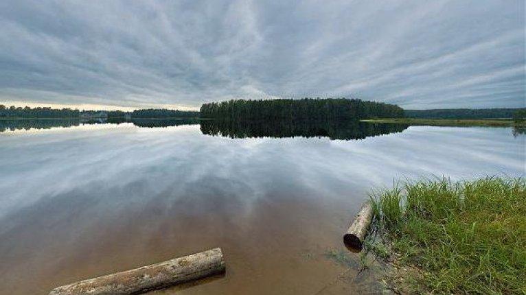 «Отражение»: Меднозаводский разлив (20 мнут на машине от «Отражения»)