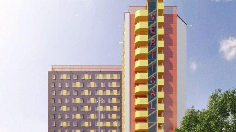 «Vertical We&I на Сампсониевском» - фото 2
