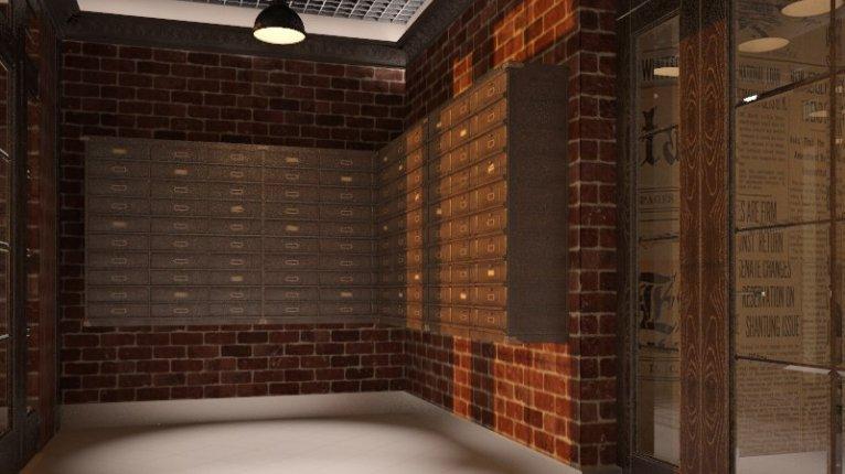 «Шерлок Хаус» - фото 17
