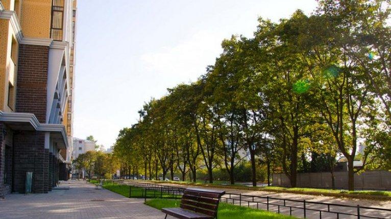 «Московский квартал» - фото 25