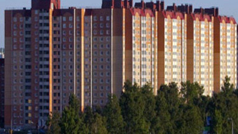 «Дудергофская линия 3»: Жилой дом 52Б