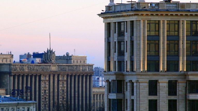 «Дом на Победы, 5»: