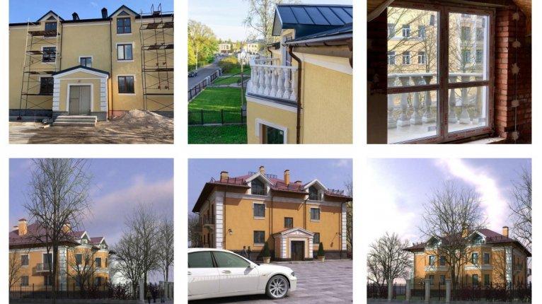 «Клубный дом на Михайловской» - фото 2