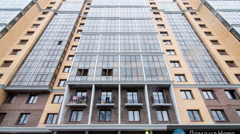 «Московский квартал»:  Дата съёмки: 08.11.2014