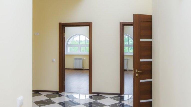 «Северный Версаль» (апарт-комплекс «Лахтинский пассаж») - фото 18