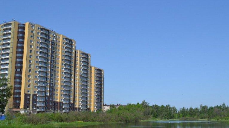 «Дом у озера»: