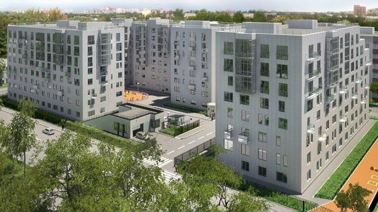 Дом на Ярославском проспекте: