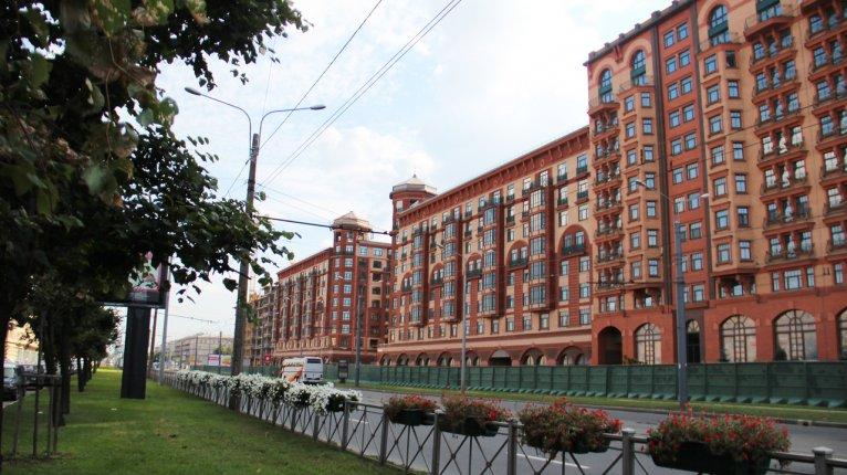 «Васильевский квартал»: Секции А и Б