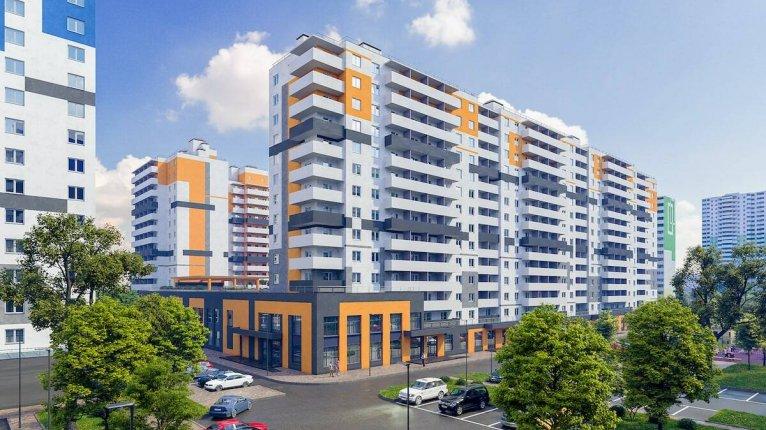 «Алексеевский квартал» - фото 1