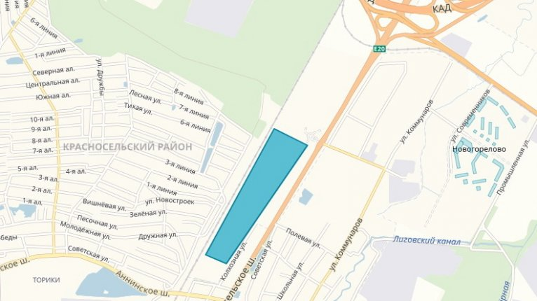 «На Таллинском шоссе»  - фото 1