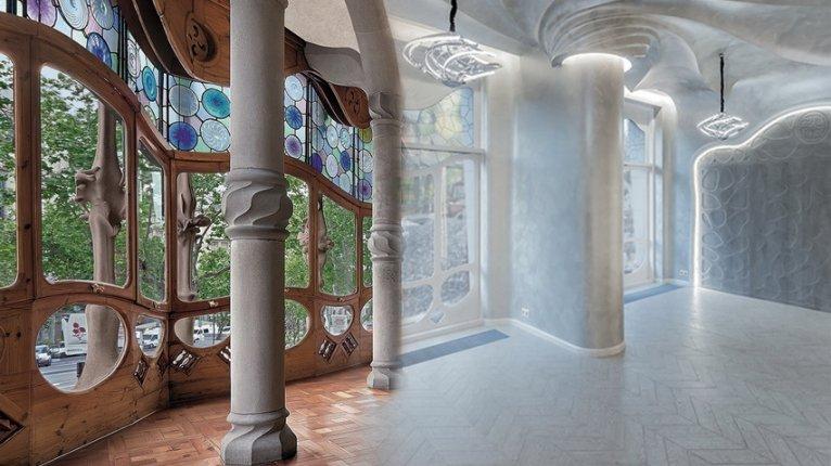 Barcelona («Барселона», ранее «Дом на Ленсовета») - фото 10