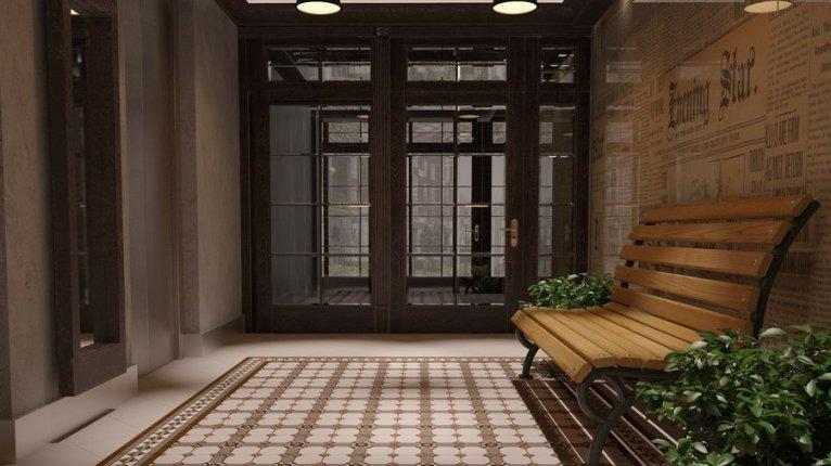 «Шерлок Хаус»:
