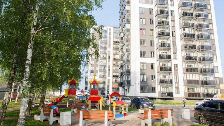 «Новоселье: городские кварталы» - фото 5
