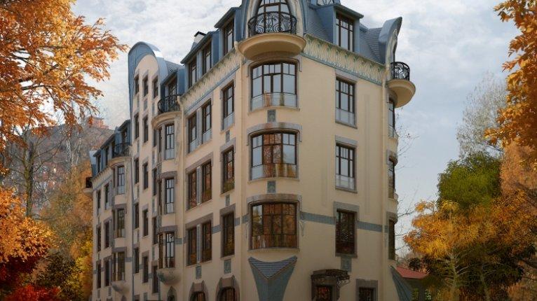 «Дом на Костромском» - фото 5