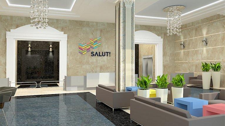 SALUT! («Салют») - фото 9