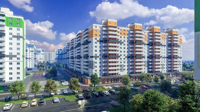 «Алексеевский квартал» - фото 5