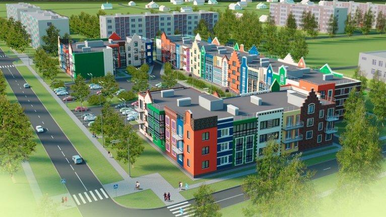 «Бельгийский квартал» - фото 2