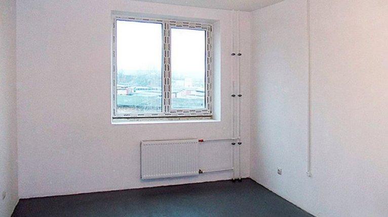 «Мандарин»: Можно выбрать квартиру с отделкой