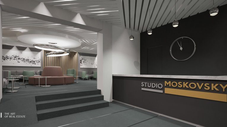 Studio Moskovsky («Студио Московский») - фото 5