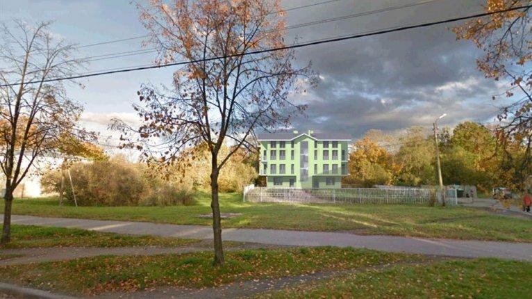 «Петродворцовая резиденция»  - фото 2