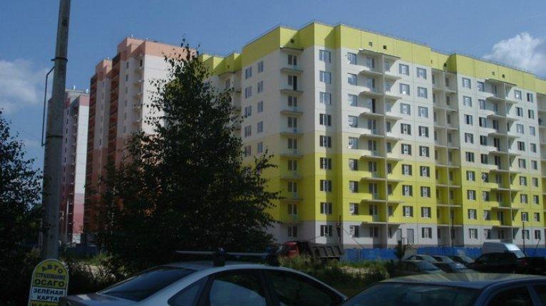 «Радужный» (квартал 3) - фото 18